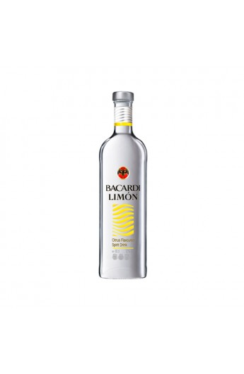 Bacardí Limón 0