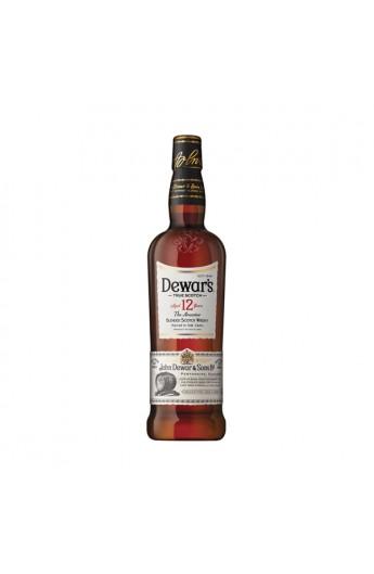Dewar's 12 Years Old