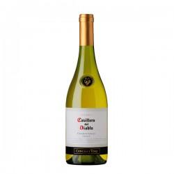 Casillero del Diablo Chardonnay 2014