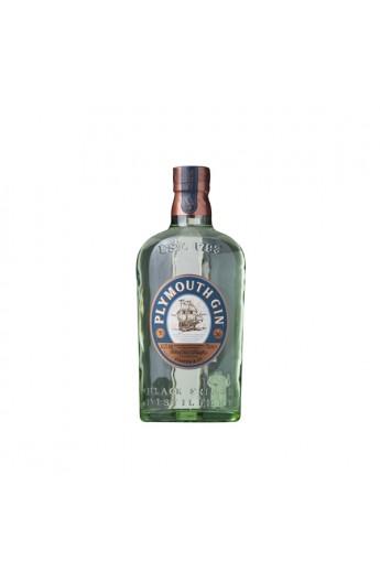 Plymouth Gin 41,2º
