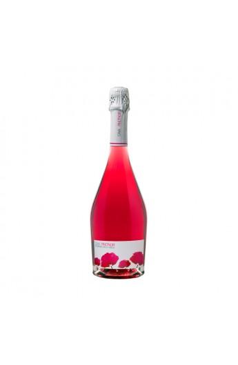Dominio de La Vega Brut Rosado Pinot Noir