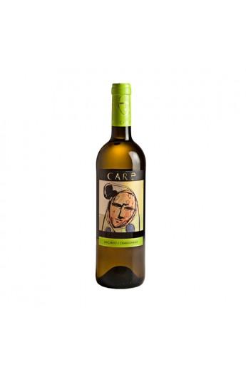 Care Macabeo - Chardonnay 2014