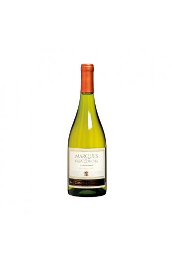 Marqués de Casa Concha Chardonnay 2012