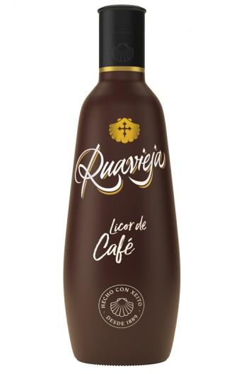 Ruavieja Licor de Café
