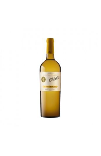 Chivite Colección Blanco 2016