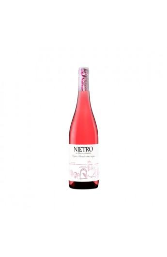 Nietro Rosado 2018