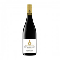 Entrechuelos Chardonnay 2019