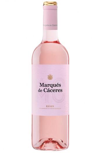 MarquÚs de Cáceres Rosado 2019
