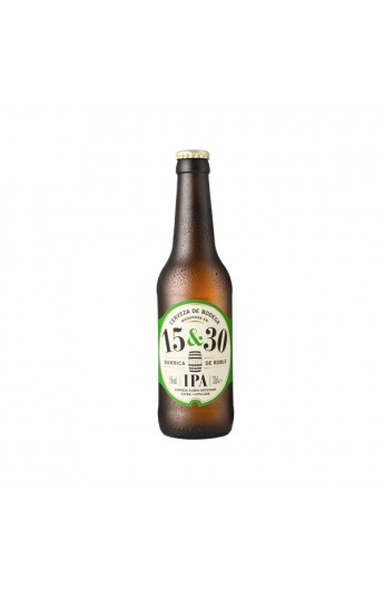 15&30 IPA Barrica Roble