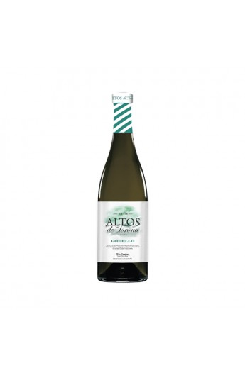 Altos de Torona Godello 2019
