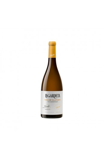Legardeta Finca de Villatuerta Chardonnay 2019
