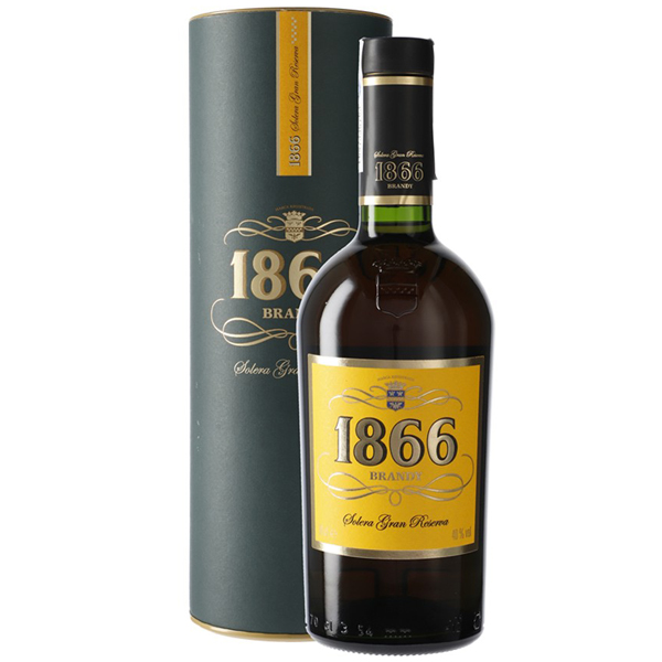 1866 Gran Reseva