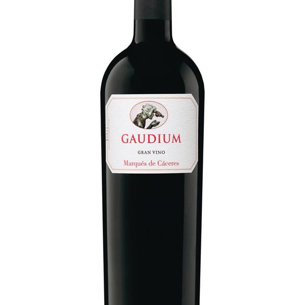 Gaudium Reserva 2009