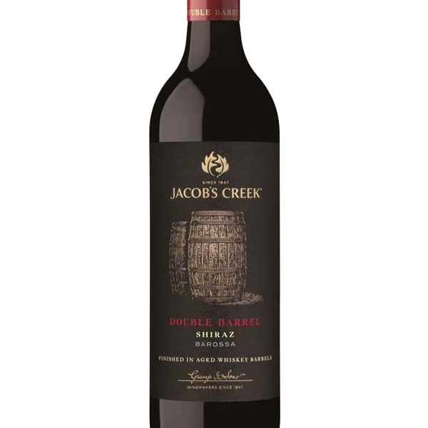 Jacob´s Creek Syrah 2016