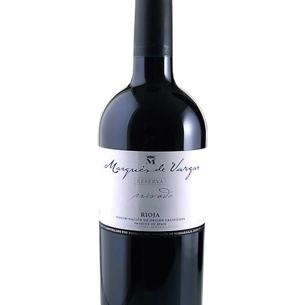 Marqués de Vargas Reserva Privada (Magnum) 2005