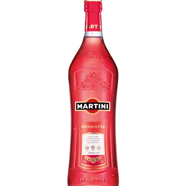 Martini Rosato (1L.)