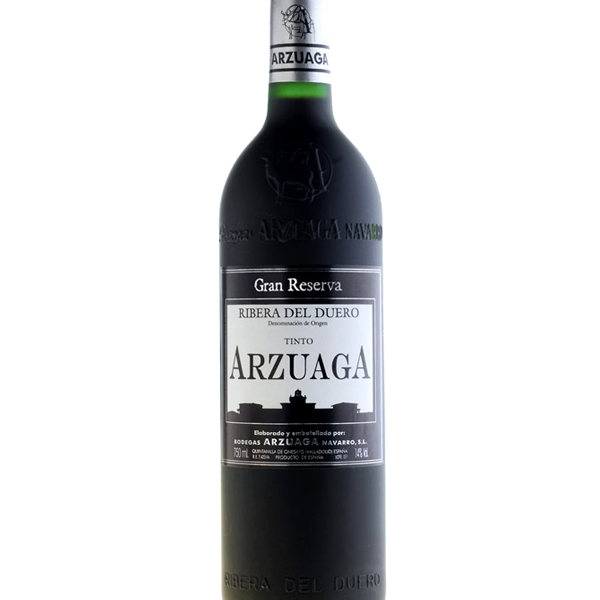Arzuaga Gran Reserva 2004