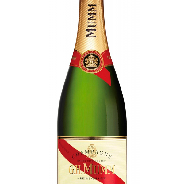 Mumm Cordon Rouge Grand Cru