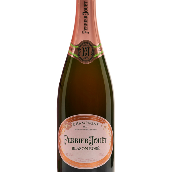 Perrier Jouët Rose
