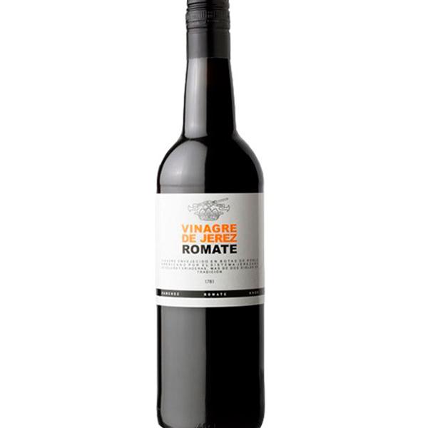 Vinagre Romate (37,5 cl)