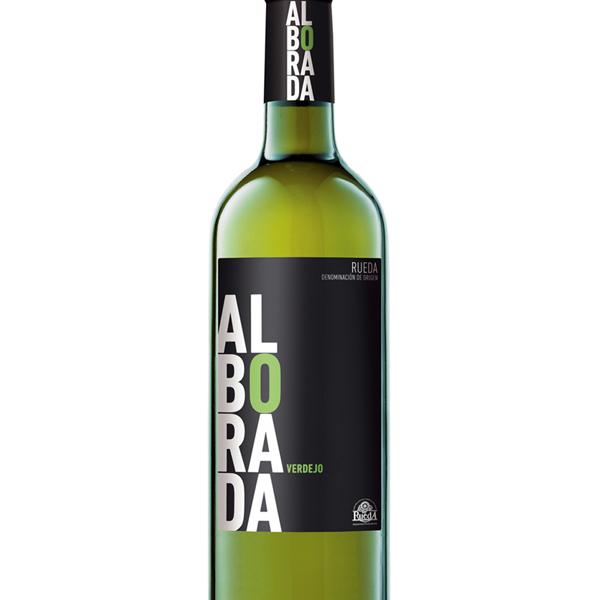 Alborada Verdejo 2016