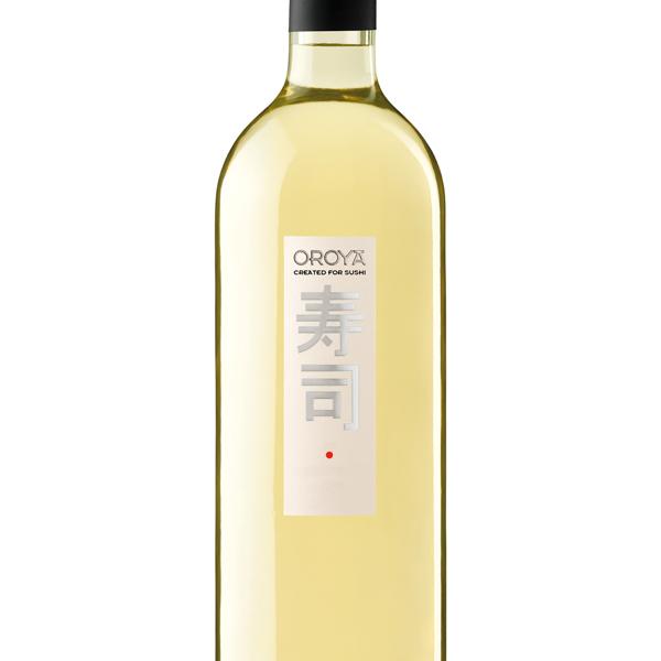 Oroya Blanco Sushi Wine 2015