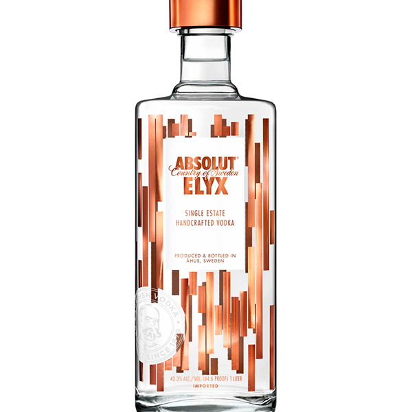 Absolut Elyx (1.5 L.)