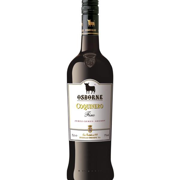 Coquinero Fino Amontillado 0