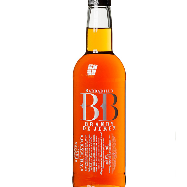 Barbadillo BB Brandy Solera