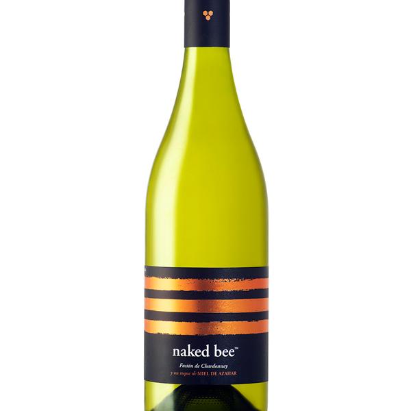 Naked Bee Chardonnay 2015