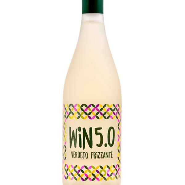 Win 5.0 Blanco Frizzante