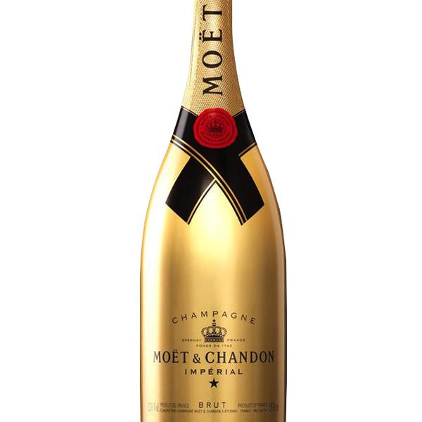 Moët & Chandon Brut Imperial Gold Edition (Magnum)