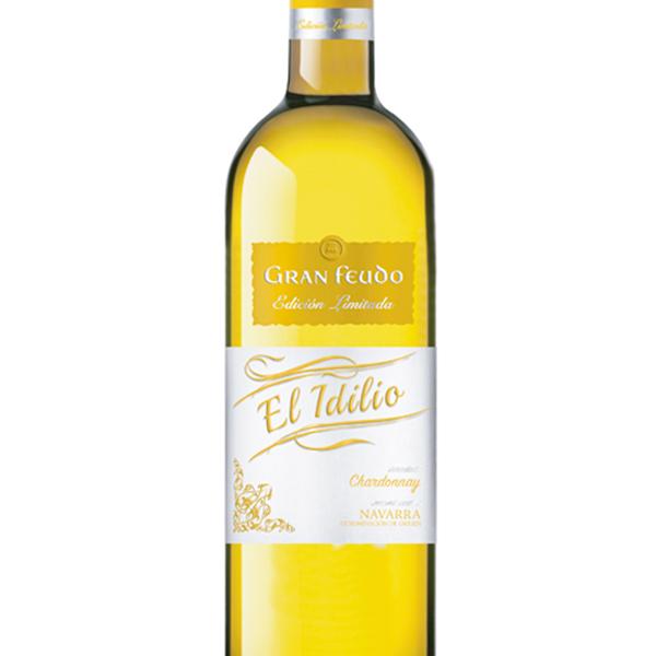 Gran Feudo El Idilio Chardonnay 2019