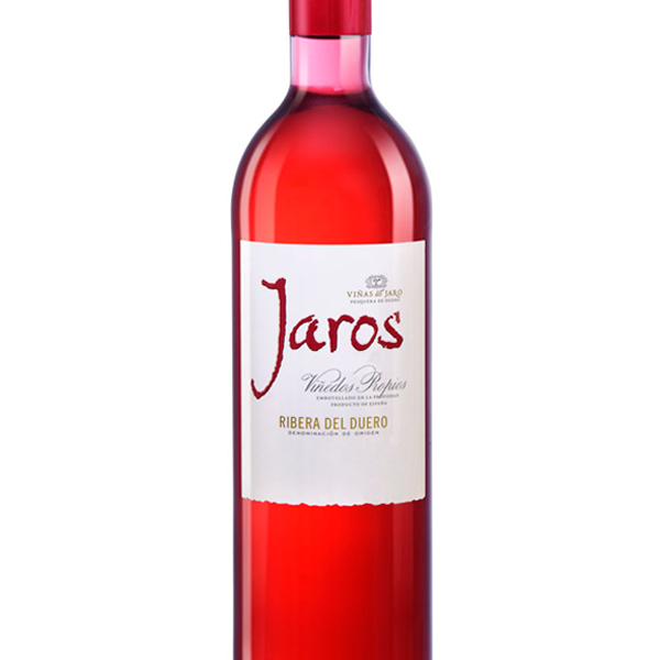Jaros Rosé 2016