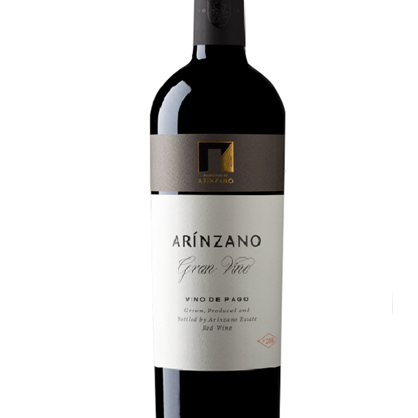 Gran Vino de Arínzano Tinto 2010