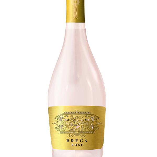 Breca Rosé 2018
