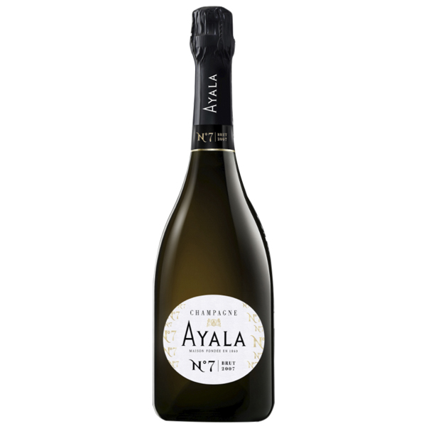 Ayala Cuvée Nº7 2007