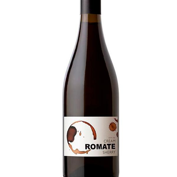 Romate Cream (37,5 cl.)